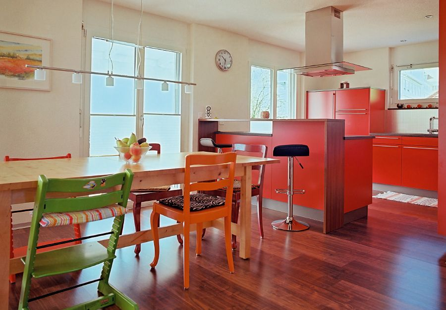 haus 207 bautec ag. Black Bedroom Furniture Sets. Home Design Ideas