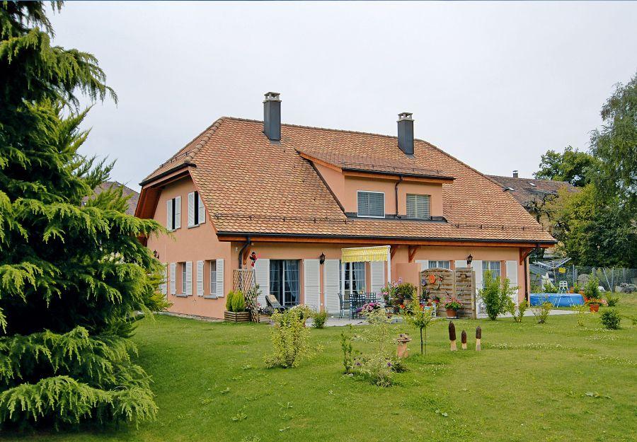 Construire une maison jumele vente terrain lellingen prix for Construire sa maison a bas prix