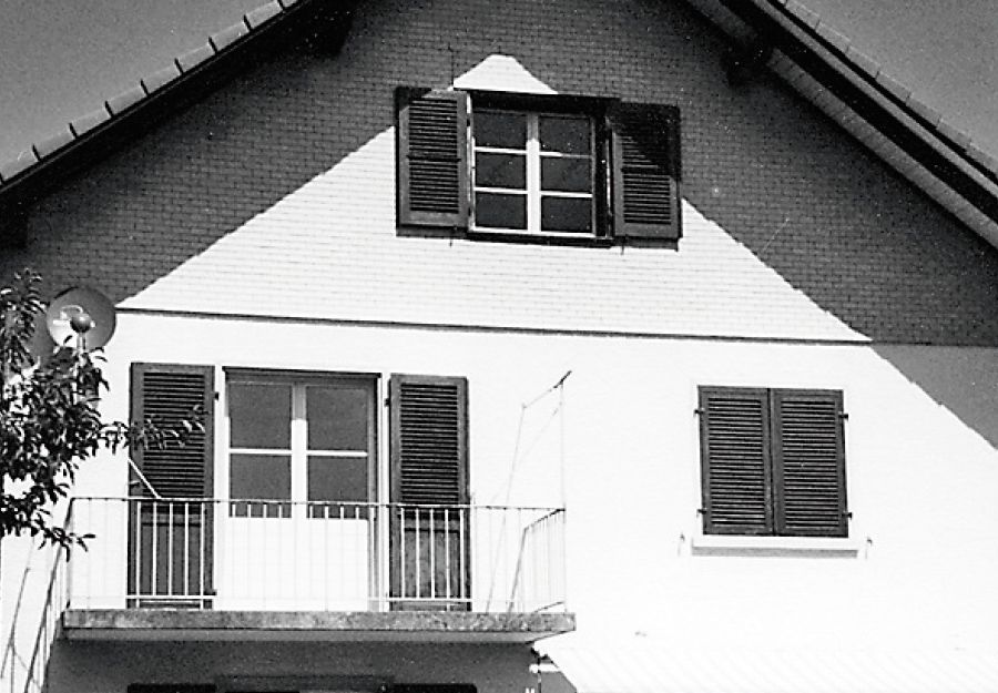 umbau schafft neuen wohnraum bautec ag. Black Bedroom Furniture Sets. Home Design Ideas