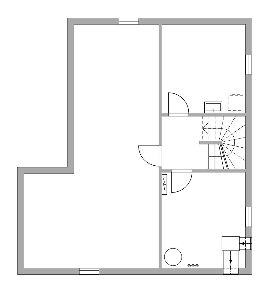 Haus 272⎪ Bautec AG
