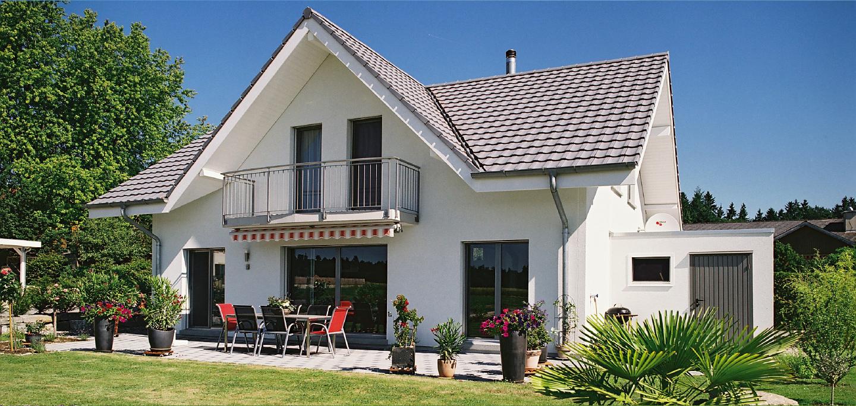 Constructeur maison individuelle pas cher maison moderne for Maison individuelle pas cher