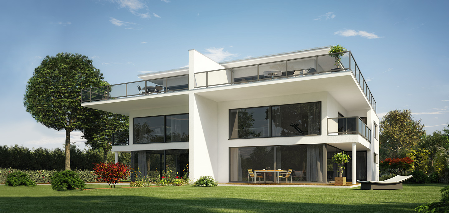 Cout construction maison suisse maison moderne for Cout construction maison contemporaine